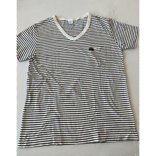 リー(Lee)のLee リー Tシャツ ボーダー(Tシャツ/カットソー(半袖/袖なし))