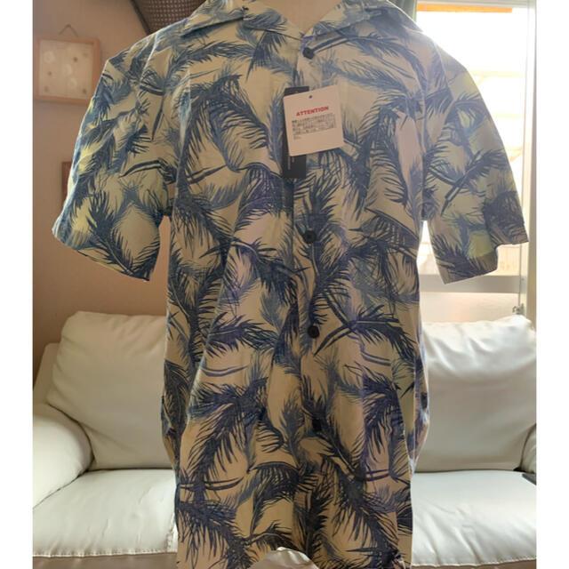 メンズ シャツ thruxton メンズのトップス(シャツ)の商品写真