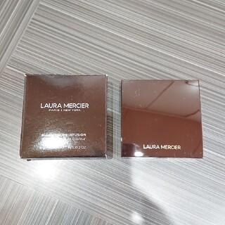 laura mercier - ☆ローラメルシエ☆ ブラッシュカラー インフュージョン 14  ウォーターメロン