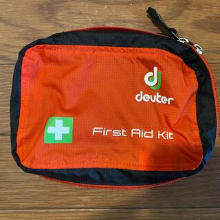 ドイター(Deuter)のドイター ファーストエイドキット(登山用品)