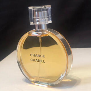CHANEL - 新品未使用 CHANEL CHANCE 50ml 香水 チャンス シャネル