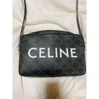 セリーヌ(celine)のCELINE セリーヌ ショルダーバッグ(ショルダーバッグ)