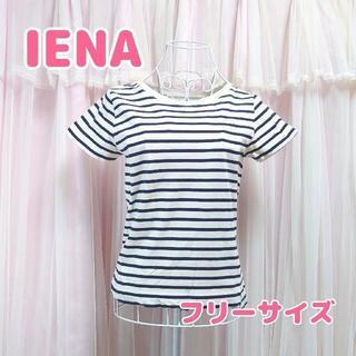 イエナスローブ(IENA SLOBE)のSLOBE IENA Tシャツ(Tシャツ(半袖/袖なし))
