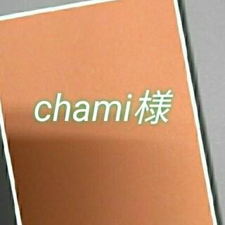 chami様専用(シャンプー)