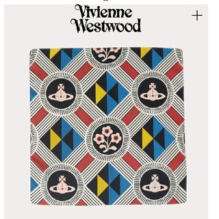 Vivienne Westwood - Vivienne Westwood 大判ハンカチ