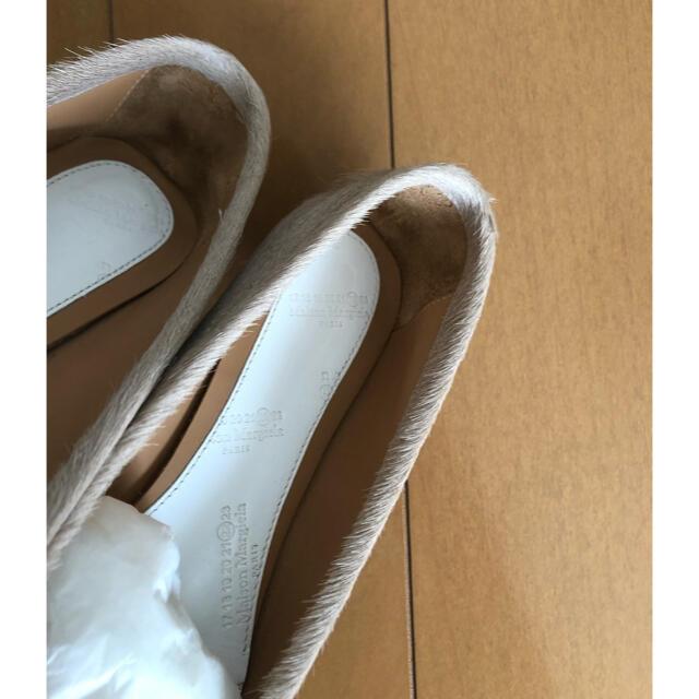 Maison Martin Margiela(マルタンマルジェラ)のMaison Margiela♡足袋 バレエシューズ レディースの靴/シューズ(バレエシューズ)の商品写真