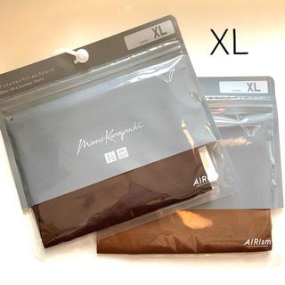 UNIQLO - ユニクロ マメクロゴウチ シームレスショーツ XL