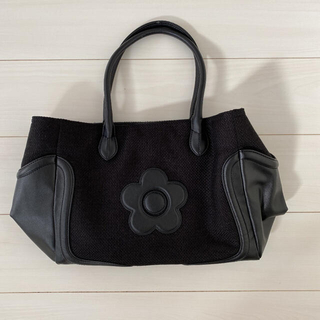 MARY QUANT - マリークワント♡トートバッグ