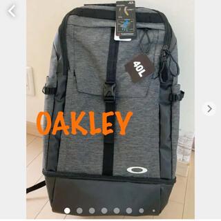 オークリー(Oakley)の新品 オークリー OAKLEY デイパック リュック 40リットル(バッグパック/リュック)