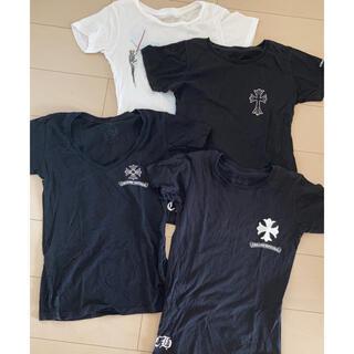 クロムハーツ(Chrome Hearts)のクロムハーツ  レディース Tシャツ(Tシャツ(半袖/袖なし))