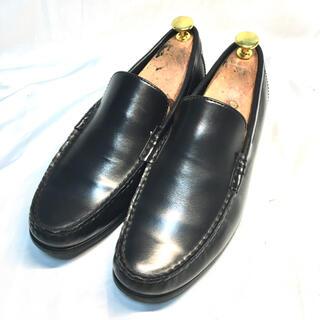 REGAL - 極美品 REAGAL リーガル メンズ コブラヴァンプローファー 革靴 24.5