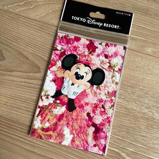 Disney - ディズニーリゾート イマジニングザマジック ポストカードセット ミニー