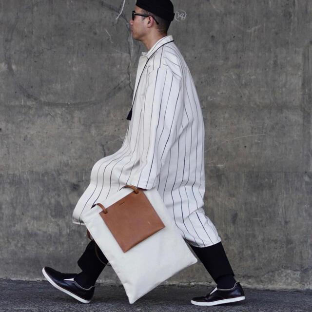 Jil Sander(ジルサンダー)のjil sander 定番 トートバッグ メンズのバッグ(トートバッグ)の商品写真