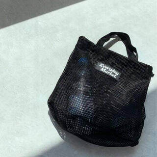 DEUXIEME CLASSE - Deuxieme Classe 【SKIN/スキン】 メッシュ バッグ