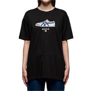 Onitsuka Tiger - オニツカタイガー  Tシャツ Mサイズ
