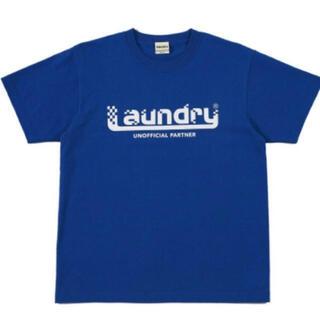 LAUNDRY - laundry★スポーツイベントTシャツ♡レア♡