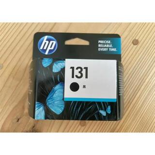ヒューレットパッカード(HP)のHP 131 純正黒インク 期限内 C8765HJ(その他)