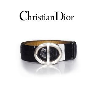 Christian Dior - Christian Dior ベルト