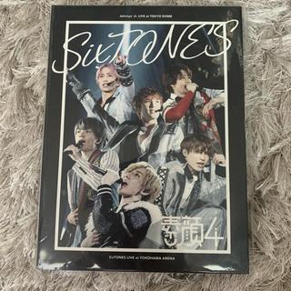 Johnny's - SixTONES 素顔4
