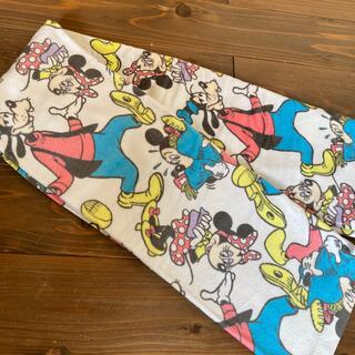 ミッキーマウス(ミッキーマウス)のミッキー  バスタオル  新品(タオル/バス用品)
