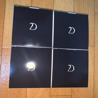 DUOクレンジングバーム ブラック4個