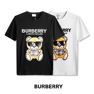 バーバリー(BURBERRY)の超可愛い Burberry バーバリー Tシャツ(ポロシャツ)