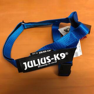 ユリウス(JULIUS)のJulius-K9 ベルトハーネス MiniMini(犬)