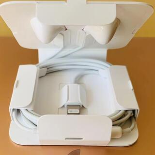 iPhone - 🍎👍👍👍 Apple純正イヤホン