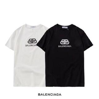 Balenciaga - 大人気*✲゚割引 BALENCIAGAバレンシアガ半袖Tシャツ2枚8000