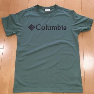 Columbia - Columbia Tシャツ