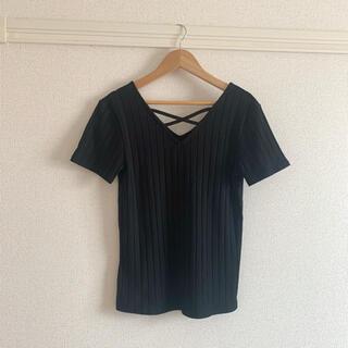イング(INGNI)のイング Tシャツ M(Tシャツ(半袖/袖なし))