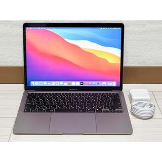 Apple - CTO M1 MacBookAir 16GB SSD512GB スペースグレイ