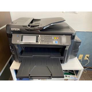 EPSON - 【値下げ可!】 プリンター EPSON  EW-M5071FT