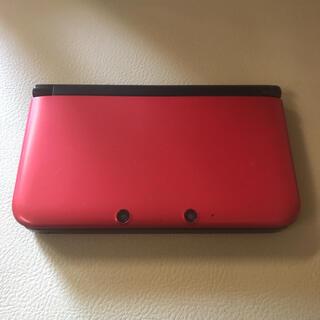 ニンテンドー3DS - ニンテンドウ3DS Nintendo 3DS LL 美品 本体