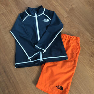 THE NORTH FACE - THE NORTH FACE  110センチ