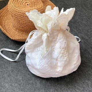 EDIT.FOR LULU - 新品 セシリーバンセン cecilie bahnsen 巾着 バッグ