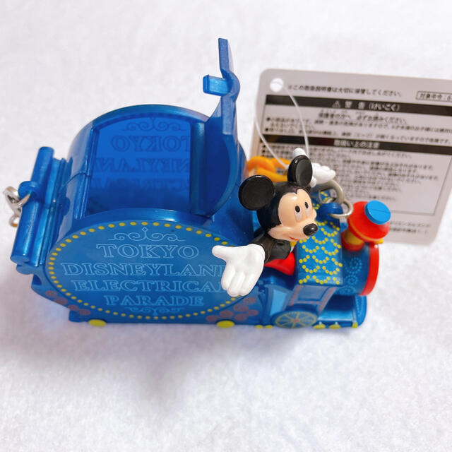 Disney(ディズニー)のディズニー ミニスナックケース エンタメ/ホビーのおもちゃ/ぬいぐるみ(キャラクターグッズ)の商品写真