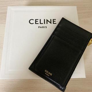 celine - CELINE セリーヌ カードケース