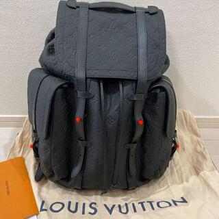 LOUIS VUITTON - ルイヴィトン リュックサック メンズ美品