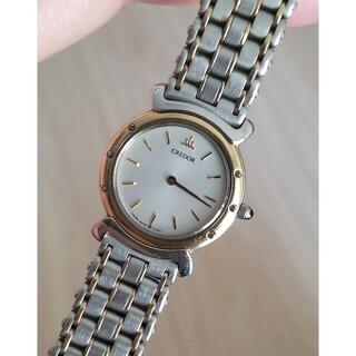 セイコー(SEIKO)のSEIKO CREDOR レディース 腕時計(腕時計)