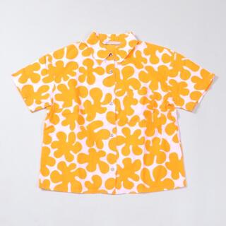 ビームス(BEAMS)のLUMIERE BEAMS【ショートスリーブシャツ】(シャツ/ブラウス(半袖/袖なし))