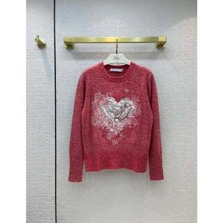 Dior - 21-22A新作【DIOR】Wディオール DIORAMOUR セーター