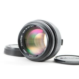 OLYMPUS - sale★新品級★ OLYMPUS ZUIKO AUTO-S 50mm F1.2