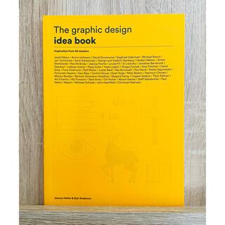 モマ(MOMA)の★特別価格★ デザインアートブック グラフィックデザイン アイディアブック(アート/エンタメ)