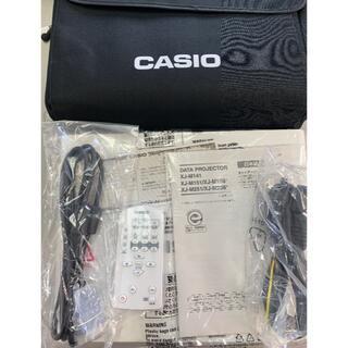 カシオ(CASIO)の(未使用)CASIO XJ-M141 プロジェクター(プロジェクター)
