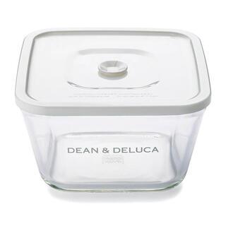 DEAN & DELUCA - DEAN & DELUCA ガラス密閉パック&レンジ 1500ml