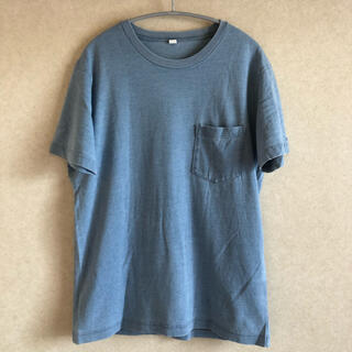 UNIQLO - UNIQLO  * クルーネックTシャツ M