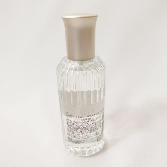 SABON(サボン)のSABON ボディオイル ムスク コスメ/美容のボディケア(ボディオイル)の商品写真