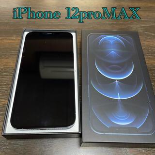 iPhone - iPhone12proMAX 256GB