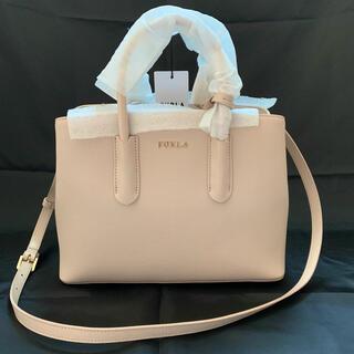 Furla - 【新品】フルラ テッサ 2way ハンドバッグ ショルダーバッグ 手提げバッグ